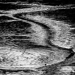Estuary mud, Maryport, Cumbria, UK thumbnail