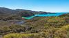 Abel Tasman National Park (redfurwolf) Tags: newzealand landscape abeltasman nationalpark sky bay forest trees water outdoor nature ngc blue redfurwolf sony rx100m4