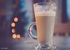 319 ~ 365 (BGDL) Tags: lightroomcc nikond7000 bgdl high5~365 afsmicronikkor40mm128g kitchen bokeh coffee mug latte nevertoolateforlatte