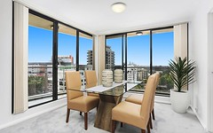 1209/1 Sergeants Lane, St Leonards NSW