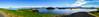 Endless Joy (*Capture the Moment*) Tags: 2017 elemente farbdominanz fotowalk himmel iceland island lakemyvatn myvatn pano panoshot panorama panoramablick panoramaview seemyvatn sky sonya7m2 sonya7mii sonya7mark2 sonya7ii sonyfe2470mmf4zaoss sonyilce7m2 wasser waterfalls blau blue green grün