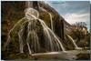 Cascade des Tufs - Baume-les-Messieurs - Jura (jamesreed68) Tags: chute tufs baumelesmessieurs jura france paysage nature roche verdure canon eos 600d