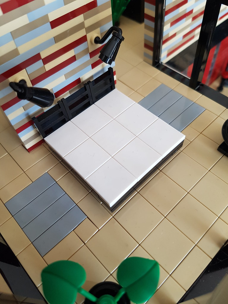 The World\u0027s newest photos of interior and legomoc - Flickr Hive Mind