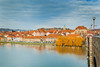 Maribor (wuestenigel) Tags: maribor city dravariver slovenia sky drava clouds water wasser river fluss stadt reflection betrachtung architecture diearchitektur building gebäude town travel reise himmel bridge brücke lake see urban städtisch boat boot sight sehenswürdigkeit cityscape stadtbild house haus sea meer tourism tourismus landscape landschaft church kirche