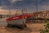 St. Tropez <3 (Claudia Brockmann) Tags: frankreich france landscape landschaft sttropez boot boat himmel hafen explore boote