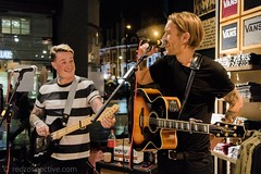 Rob Lynch-1515 (redrospective) Tags: 2017 20171026 jamesveckgilodi london roblynch blond blondhair blonde blondehair concert electricguitar electroacousticguitar gig guitar guitarist hair human instrument instruments laughing live man music people person smiling