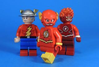 Flash X3