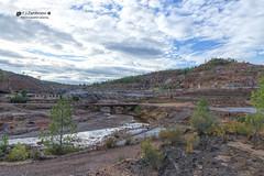 Mining Landscape (Marin Bridge) .... (Francis Minini (On-Off)) Tags: minas