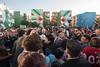 Inauguración Arte Público Unidad Independencia