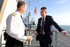 SofS for Defence Visit to HMS Queen Elizabeth (QEClassCarriers) Tags: sofs gavinwilliamson hmsqnlz ro8 queenelizabeth secretaryofstate defence lphotiggyroberts portsmouth hampshire