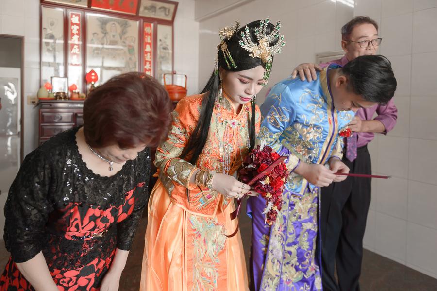 37807851255 83b6638084 o [台南婚攝] P&H/台南永大幸福館