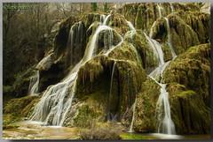 Cascade des Tufs - Baume-les-Messieurs - Jura (jamesreed68) Tags: jura verdure tufs baumelesmessieurs nature waterfall water france canon eos 600d