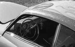 2017 Kulture Krash Car Show, Clearfield, Utah. Camera: Nikon Nikomat FTn (1967 - 1975). (Shaun Nelson) Tags: bw blackwhite blackandwhite carshow cars ilford ilfordhp5plus400 ilfordhp5 kodakd76 kulturekrash nikomat nikon 35mm utah film classiccars utahisrad nikonphotography filmphotography filmisnotdead analog ishootfilm nikontop filmcamera believeinfilm filmcommunity werutah analogue kodak analogphotography staybrokeshootfilm filmfeed lifeelevated clearfield ut utfp
