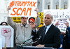 Tax bill rally (vpickering) Tags: demonstrations booker demonstration protest protesting corybooker