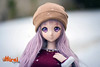 Mirai - Smart Doll Mirai Suenaga 001 (RozenPullip) Tags: culture culturejapan japan japon poupée doll smart smartdoll anime animedoll manga makeup danny choo clothes custo snow neige animetic eyes