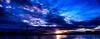 Winter Southern California (beachpeepsrus) Tags: shore sky sunset shorefront sun surf water westcoast alamitosbay california
