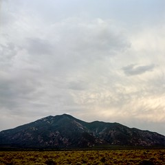 Skies Over New Mexico [3]