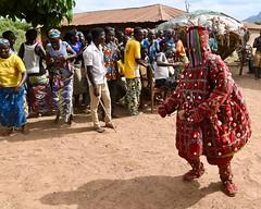 Egun masks (Benin), by Phil Kidd (transafrica.togo) Tags: benin bénin tourbenin travelbenin voyagebénin viaggiobenin afriquedelouest westafrica africaoccidentale transafrica egoun egun egoungoun egungun mask masque maschera revenant yorouba yoruba
