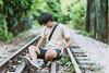 BT Rail 5 (sofapotatoe) Tags: model singapore bukit timah nikon d850 railway ktm outdoors sofapix