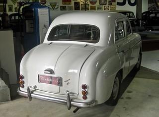 1954 STANDARD 10 Super Saloon MK1