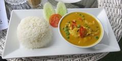 Curry Meal (Chiang Mai, Thailand) (courthouselover) Tags: thailand เมืองไทย mueangthai ประเทศไทย prathetthai siam สยาม kingdomofthailand ราชอาณาจักรไทย ratchaanachakthai chiangmai เชียงใหม่ เทศบาลนครเชียงใหม่ chiangmaiprovince จังหวัดเชียงใหม่ asia southeastasia meals associationofsoutheastasiannations asean အရှေ့တောင်အာရှနိုင်ငံများအသင်း samahanngmgabansasatimogsilangangasya perhimpunanbangsabangsaasiatenggara សមាគមប្រជាជាតិអាស៊ីអាគ្នេយ៍ ສະມາຄົມປະຊາຊາດແຫ່ງອາຊີຕະເວັນອອກສຽງໃຕ້ persatuannegaraasiatenggara 东南亚国家联盟 தென்கிழக்காசியநாடுகளின்கூட்டமைப்பு สมาคมประชาชาติแห่งเอเชียตะวันออกเฉียงใต้ hiệphộicácquốcgiađôngnamá