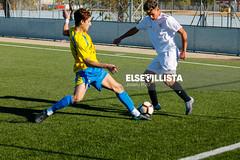 Sevilla FC - CMD San Juan (Liga Nacional Juvenil G.XIV)-8