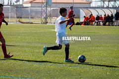 Sevilla FC - UP Viso (3ª Andaluza Infantil G.1)-17
