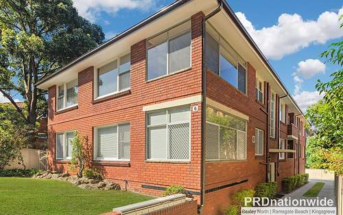 4/6 Andover Street, Carlton NSW