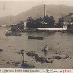 Palermo – Piccolo Porto S. Erasmo II. thumbnail