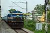 Tippu Exp. (B V Ashok) Tags: tippu express superfast 12164 bangaloremysore sbcmys channapatna cpt swr ubl emd hubli wdp4 20033