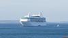 Vision of the Seas, Bar Harbor, Maine, USA - 3341 (rivai56) Tags: bateau de croisière la compagnie royal caribbean au loin visionoftheseas barharbor maine usa