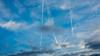 Air Ways (ozkantayfun) Tags: sky blue air airways ways view plane