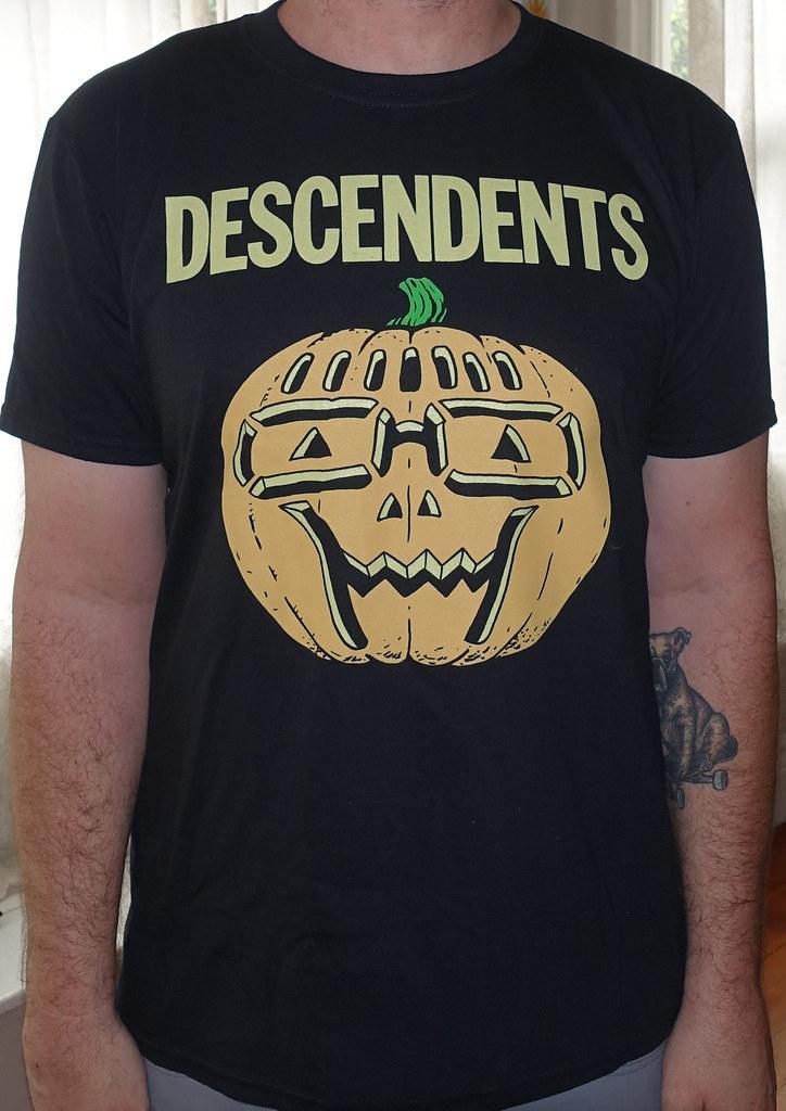 Descendents World Tour