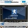 Peugeot 3008 Navigation - 3G, Internet, GPS, DVD, iPod, Bluetooth, Radio (101marketingtools) Tags: peugeot 3008