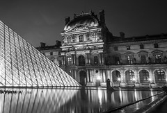 Louvre Lovers. (iancook95) Tags:
