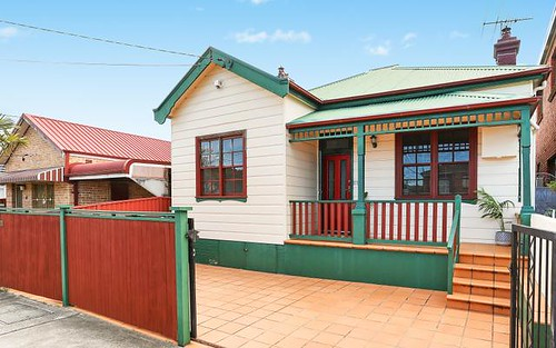 46 Dougherty St, Rosebery NSW 2018