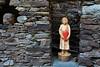 Val d'Aosta - Valle di Gressoney, Perloz: Chemp, il cuore in mano (mariagraziaschiapparelli) Tags: valdaosta valledigressoney perloz estate chemp angelobettoni sculture allegrisinasceosidiventa montagna mountain monterosa