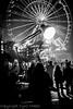 Lumière (cyril mabit) Tags: chartres fêtedelalumière noiretblanc noir et blanc canon70d strret rue night nuit street france