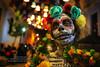 Fazzad-6D-2017-11-01-36104 16x24 wl (Fuad Azzad) Tags: catrina catrin morte dead calavera calaca muerte muerto tradition tradição méxico honduras tegucigalpa disfraz costume