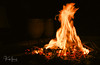 A Song of Fire (Terry Mahoney) Tags: campfire drums canon70d 1855mm morroco saharadesert desert asongoffire