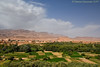Tinghir (simone_a13) Tags: morocco tinghir weather landscape agriculture bluesky storm city town urban atlasmountains