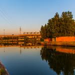Canal du Centre - Runing Man thumbnail
