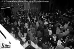2017 Bosuil-Het publiek tijdens het optreden van Popa Chubby 7-ZW
