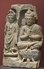 Bouddha du Gandhāra (musée d'ethnographie de Genève, Suisse) (dalbera) Tags: genève suisse meg bouddha bouddhisme muséedethnographie archivesdeladiversitéhumaine dalbera gandhara