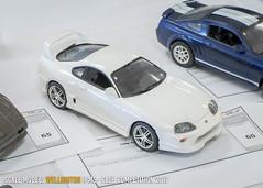 C2 - 1996 Toyota Supra - Ernie Thompson