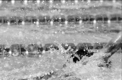 140 Swimming EM 1991 Athens