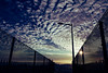 San Diego Salk Inst-006 (caseymotto) Tags: san diego urban salk institute airport sunset cars highway