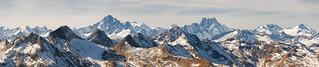 #008 Finsteraarhorn e Lauteraarhorn | Explore