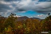 CLOUDS ABOVE THE MOUNTAINS (The Suss-Man (Mike)) Tags: autumn clouds fall fallcolors mountains nature northgeorgiamountains richardbrussellscenichighway sky sonyilca77m2 sussmanimaging thesussman trees unioncounty whitecounty longexposure slowshutterspeed
