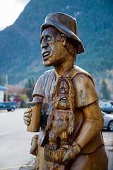 DSC_7896 (Copy) (pandjt) Tags: hope hopebc britishcolumbia carving carvings chainsawcarving sculpture publicart artwalk hopeartwalk woodcarving artwork